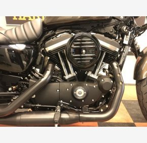 2020 Harley-Davidson Sportster Iron 883 for sale 200967222