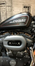 2020 Harley-Davidson Sportster Roadster for sale 200967237