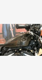 2020 Harley-Davidson Sportster Iron 883 for sale 200967244