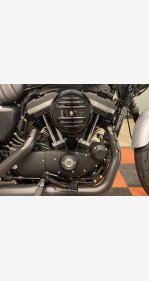 2020 Harley-Davidson Sportster Iron 883 for sale 200967255