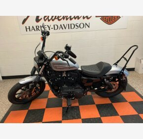 2020 Harley-Davidson Sportster Iron 1200 for sale 200967260