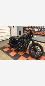 2020 Harley-Davidson Sportster Iron 883 for sale 200967325