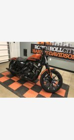 2020 Harley-Davidson Sportster Iron 883 for sale 200967332