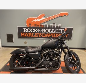 2020 Harley-Davidson Sportster Iron 883 for sale 200967334