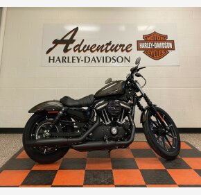 2020 Harley-Davidson Sportster Iron 883 for sale 200967341