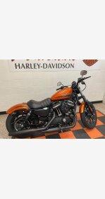 2020 Harley-Davidson Sportster Iron 883 for sale 200967379