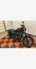 2020 Harley-Davidson Sportster Iron 883 for sale 200967386