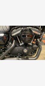 2020 Harley-Davidson Sportster Iron 883 for sale 200967404