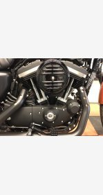2020 Harley-Davidson Sportster Iron 883 for sale 200967515