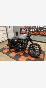 2020 Harley-Davidson Sportster Iron 883 for sale 200967526