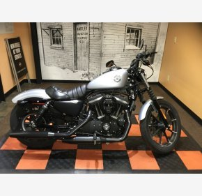 2020 Harley-Davidson Sportster Iron 883 for sale 200969906