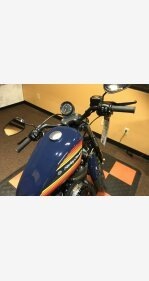 2020 Harley-Davidson Sportster Iron 883 for sale 200969907