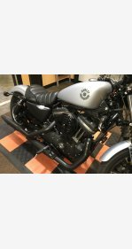 2020 Harley-Davidson Sportster Iron 883 for sale 200969909