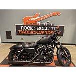 2020 Harley-Davidson Sportster Iron 883 for sale 200970332