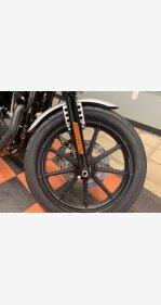 2020 Harley-Davidson Sportster Iron 1200 for sale 200970343