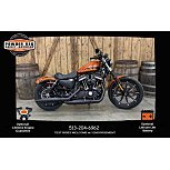 2020 Harley-Davidson Sportster Iron 883 for sale 200972675