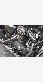 2020 Harley-Davidson Sportster for sale 200973879