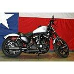 2020 Harley-Davidson Sportster Iron 883 for sale 200974713