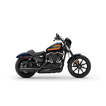 2020 Harley-Davidson Sportster Iron 1200 for sale 200976113