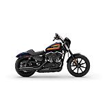 2020 Harley-Davidson Sportster Iron 1200 for sale 200976115