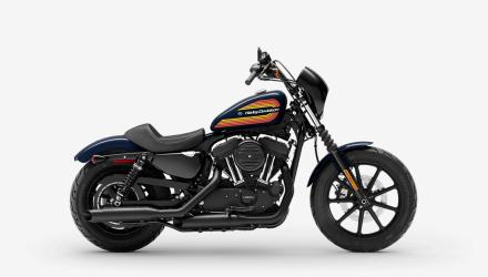 2020 Harley-Davidson Sportster Iron 1200 for sale 200976202