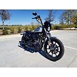 2020 Harley-Davidson Sportster Iron 1200 for sale 200976377