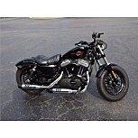 2020 Harley-Davidson Sportster for sale 200976728