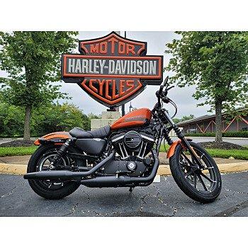 2020 Harley-Davidson Sportster Iron 883 for sale 200978900