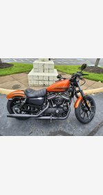 2020 Harley-Davidson Sportster Iron 883 for sale 200978900