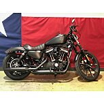 2020 Harley-Davidson Sportster Iron 883 for sale 200979008