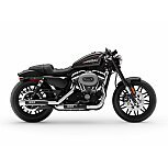 2020 Harley-Davidson Sportster Roadster for sale 200979022