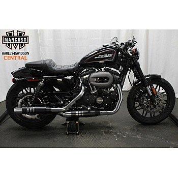 2020 Harley-Davidson Sportster Roadster for sale 200979022