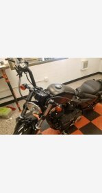 2020 Harley-Davidson Sportster Forty-Eight for sale 200982177