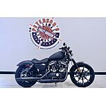 2020 Harley-Davidson Sportster Iron 883 for sale 200982615