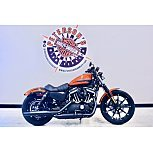2020 Harley-Davidson Sportster Iron 883 for sale 200982617