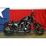 2020 Harley-Davidson Sportster Iron 883 for sale 200983693