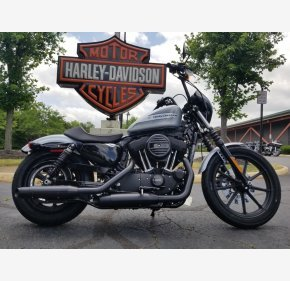 2020 Harley-Davidson Sportster Iron 1200 for sale 200986953