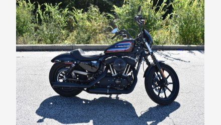 2020 Harley-Davidson Sportster for sale 200988861