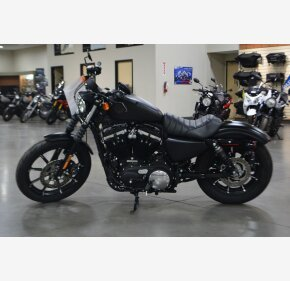 2020 Harley-Davidson Sportster Iron 883 for sale 200990780