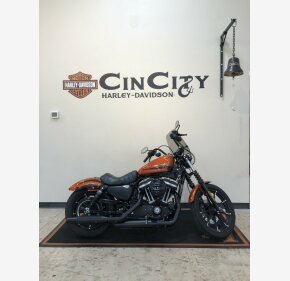 2020 Harley-Davidson Sportster for sale 200991025