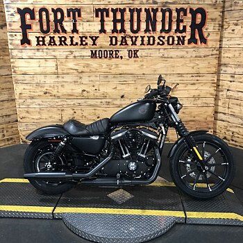 2020 Harley-Davidson Sportster Iron 883 for sale 200993114