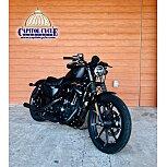 2020 Harley-Davidson Sportster for sale 200993207