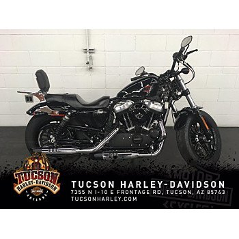 2020 Harley-Davidson Sportster Forty-Eight for sale 200994188