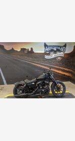2020 Harley-Davidson Sportster Iron 883 for sale 200995301