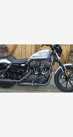 2020 Harley-Davidson Sportster Iron 1200 for sale 200995388
