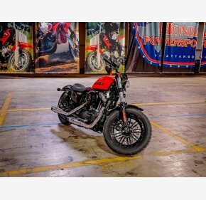 2020 Harley-Davidson Sportster Forty-Eight for sale 200998665