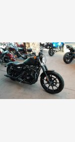 2020 Harley-Davidson Sportster Iron 883 for sale 201001648