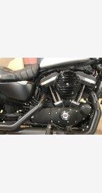 2020 Harley-Davidson Sportster Iron 883 for sale 201003715