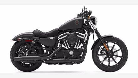 2020 Harley-Davidson Sportster Iron 883 for sale 201004726