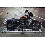 2020 Harley-Davidson Sportster Iron 1200 for sale 201005778
